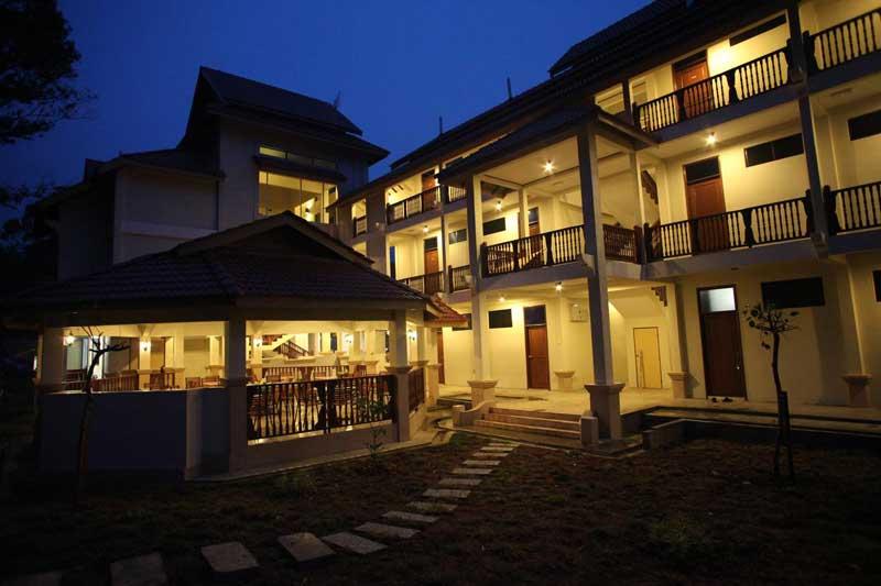 Cherating Resort Pahang