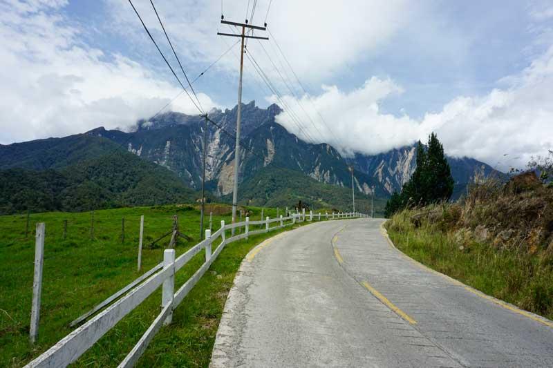 Countryside Roads