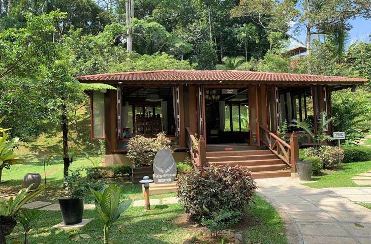 Fifty4Fern Resort