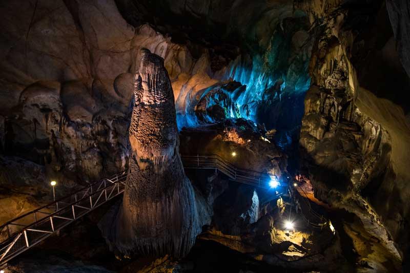 Tempurung Cave