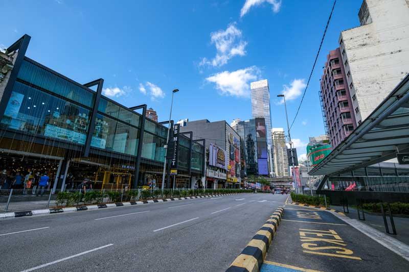 KL Street