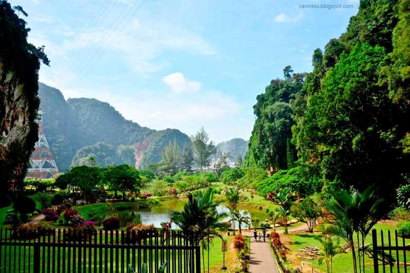 Kek Lok Tong Temple